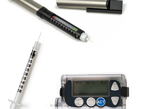 (DM407)  Fine-Tuning Basal Insulin